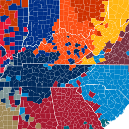 Where do NFL Fans Live? Mapping Football Fandom Across the